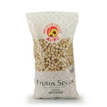 Tierra con Sabor - Salted and Grilled Chickpeas