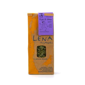 Léna Tisanes - Organic 'Quatre pas de danse' Tea