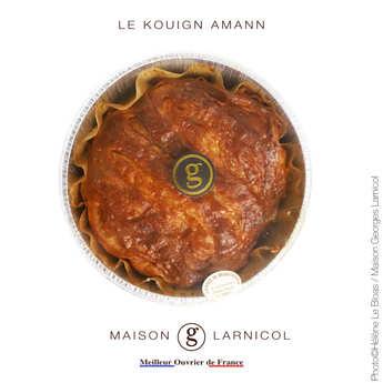 Boulangerie des Plomarc'h - The French Kouign Amann from Douarnenez