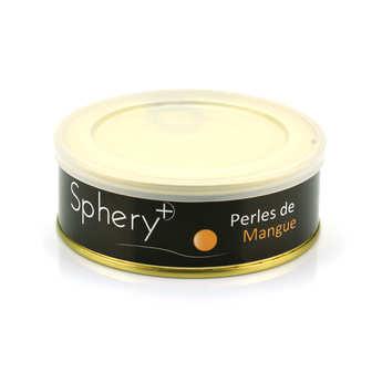Sphery + - Mango Pearls