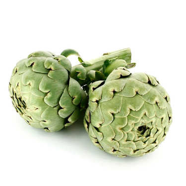 Organic Withe Artichoke from France