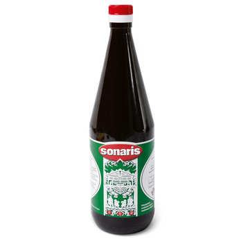 Sonaris (Cenovis) - Sonaris (Cenovis Suisse) condiment liquide en bouteille