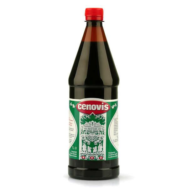 Sonaris (Cenovis Suisse) condiment liquide en bouteille