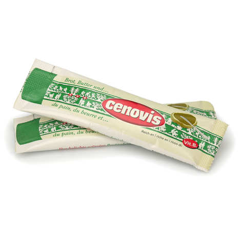 Sonaris (Cenovis) - Sonaris (Cenovis Suisse) condiment à tartiner en stick - L'original