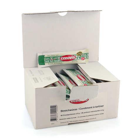 Sonaris (Cenovis) - Sonaris (Cenovis in Switzerland) Condiment to Spread in Stick - The Original