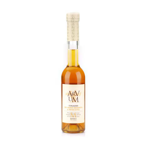 Arvum - Xeres Vinegar with Moscatel