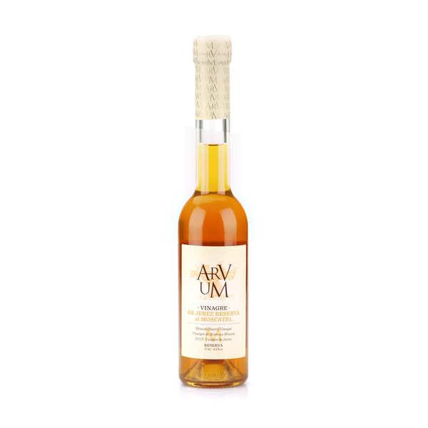 Xeres Vinegar with Moscatel