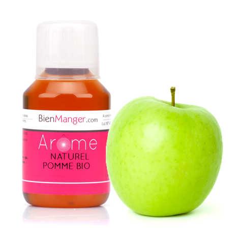 BienManger aromes&colorants - Organic Apple Food Flavouring