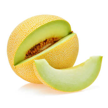 - Organic 'Galia' Melon