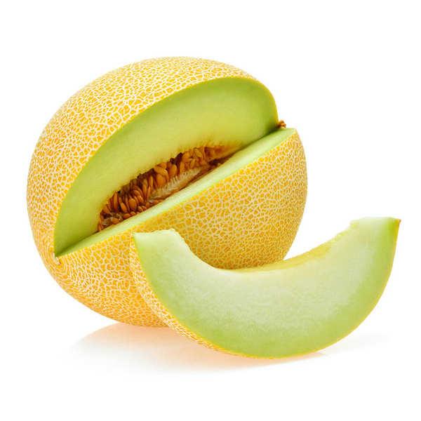 Melon galia bio