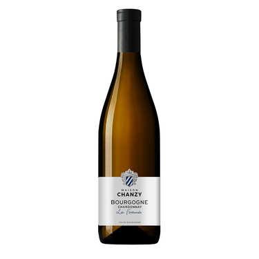 Bourgogne Chardonnay Maison Chanzy - White Wine