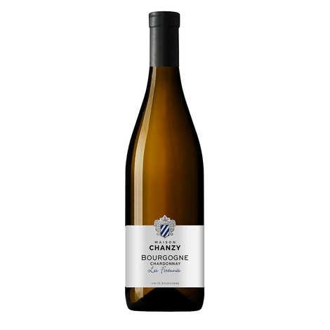 Maison Chanzy - Bourgogne Chardonnay Maison Chanzy - White Wine