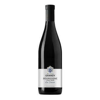 Maison Chanzy - Bourgogne Pinot Noir - Red Wine