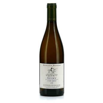 "Domaine Besson - Givry ""Le Haut Colombier"" - White Wine"
