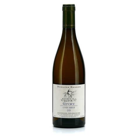 "Domaine Besson - Givry ""Cuvée Amélie"" - White Wine"