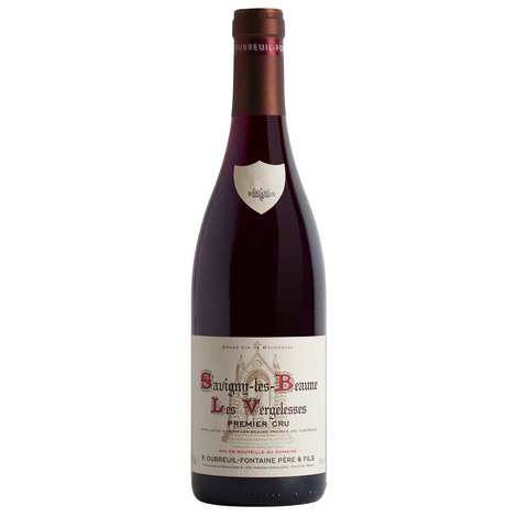 "Domaine Dubreuil-Fontaine - Savigny-les-Beaune 1er cru vin rouge ""Les Vergelesses"""