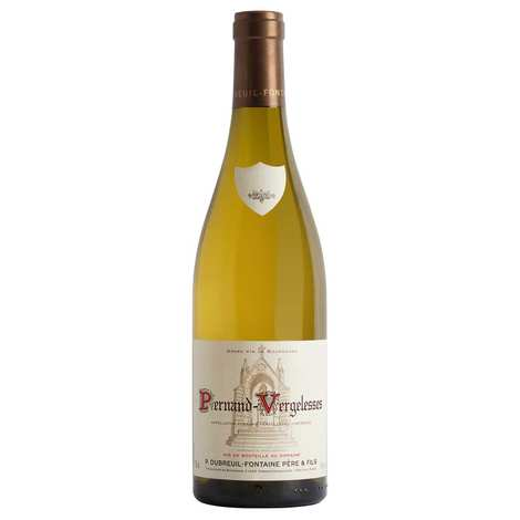 Domaine Dubreuil-Fontaine - Pernand-Vergelesses blanc
