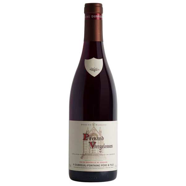 Pernand-Vergelesses Red Wine
