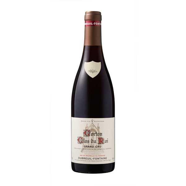Corton Clos du Roi Grand Cru - Red Wine