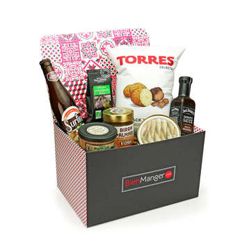 - Happy father's day - june box