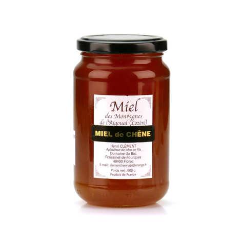 Henri Clément - Oak Honey from Aigoual Mountains from Lozère