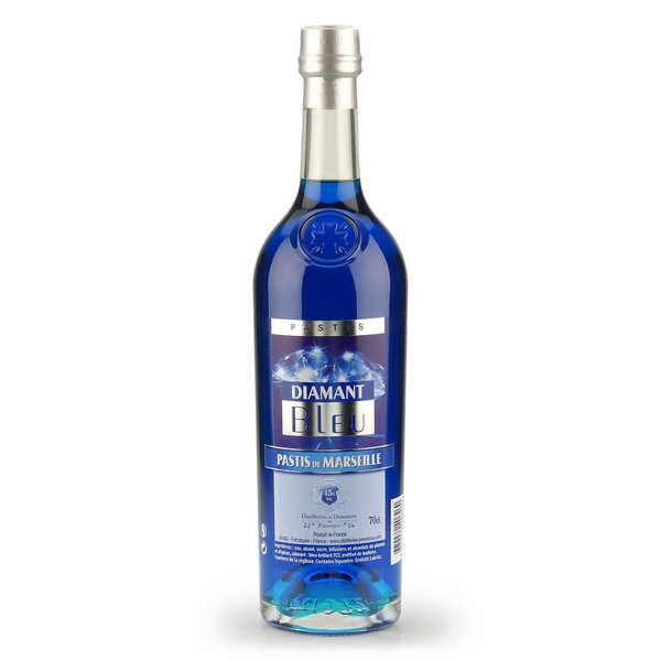 Pastis de Marseille Diamant Bleu 45%