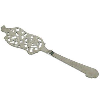 """Distilleries et Domaines de Provence - Golden 'Palette""""' Absinthe Spoon - Absente"""