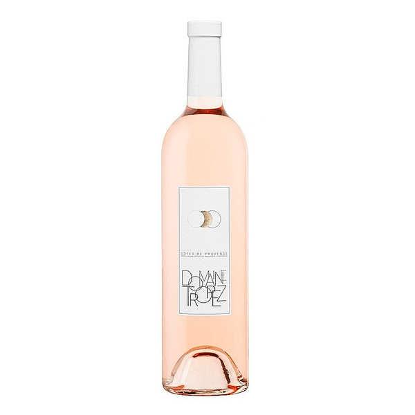 Domaine Tropez - Rosé Wine 13%