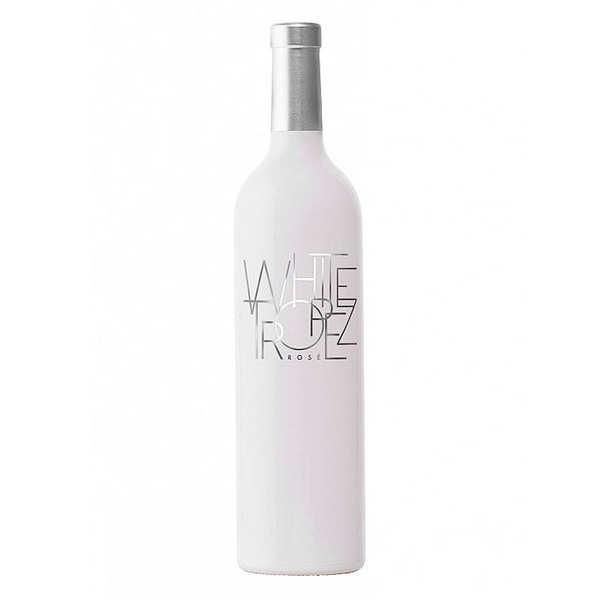 White Tropez rosé - Côtes de Provence AOC 13%