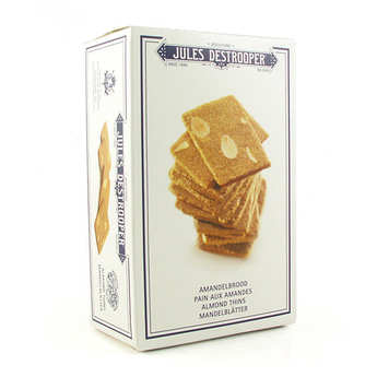 Biscuiterie Jules Destrooper - Almond thins
