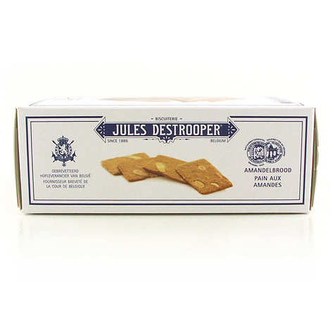 Biscuiterie Jules Destrooper - Almond thins