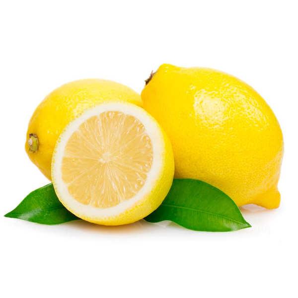 Organic Lemon from Sicily