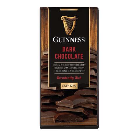 Brasserie Guinness - Guinness flavored chocolate bar