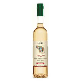 Clairin - Rum from Haiti CLAIRIN 19 Months 2015 Ansyen Sajous Single Cask 54,7%