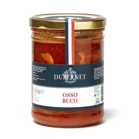 Maison Dubernet - Osso bucco artisanal