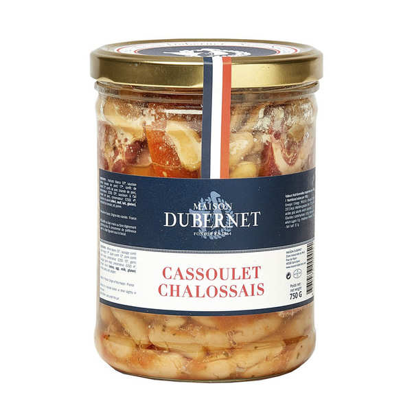 Cassoulet from Chalosse