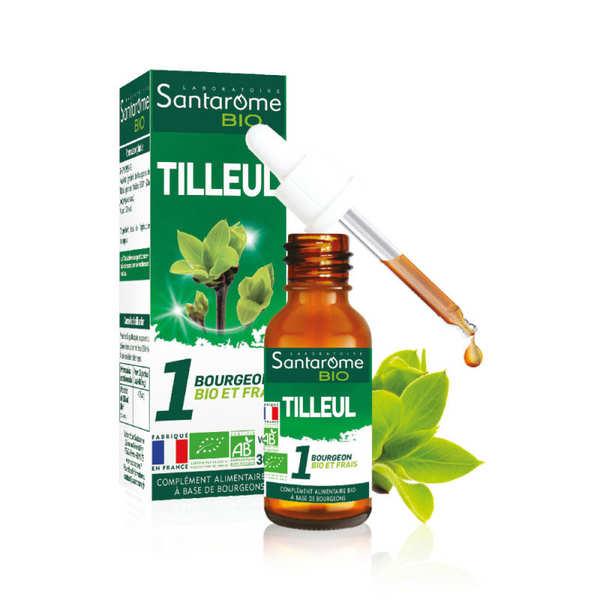 Organic Sapwood Herbal Tea - 20 drinkable vials of 10ml
