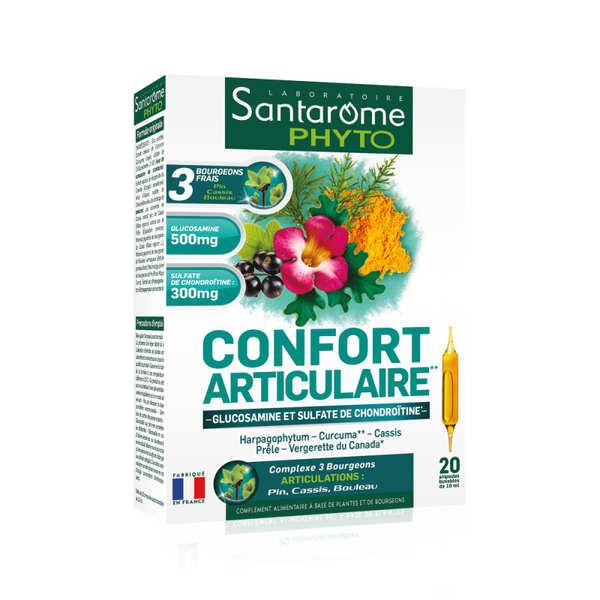 Arthroitine® - 20 drinkable vials of 10ml