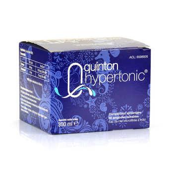Quinton - Quinton Hypertonic - 30 Vials
