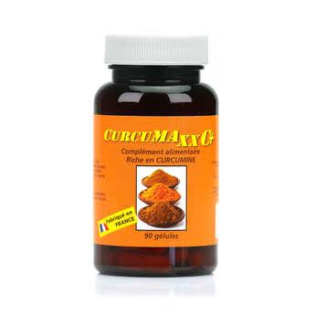 Curcumaxx C+ - Curcumaxx 95% - 90 Pills