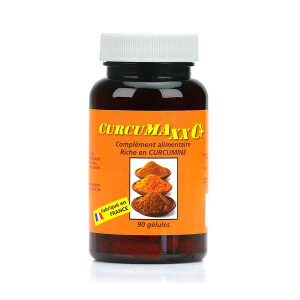 Curcumaxx 95% - 90 Pills