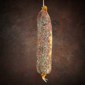 Patrick Clavel - Dry sausage without nitrite sodium from Lozère