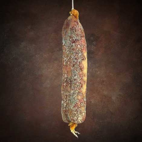 Patrick Clavel - Dry Saucisson without nitrite sodium from Lozère