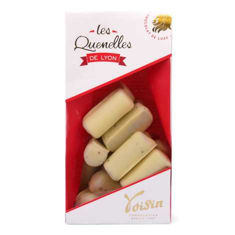 Voisin chocolatier torréfacteur - Bag of Quenelles de Lyon - Voisin