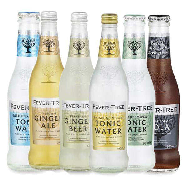 Fever Tree Discovery Offer