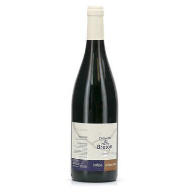 Beaumont - Organic Red Wine from Chinon