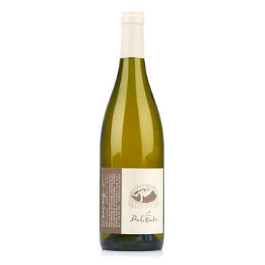 La Dilettante sec - Organic Withe Wine from Vouvray