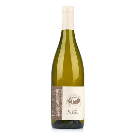 Domaine Catherine et Pierre Breton - La Dilettante sec - Organic Withe Wine from Vouvray