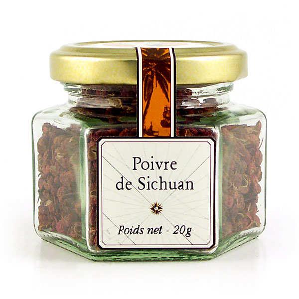 Sichuan pepper - 20g