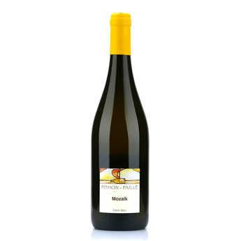 Domaine Pithon Paillé - Mozaïk- Organic White Wine from Anjou
